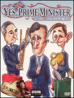 Yes, Prime Minister: The Complete Collection [3 Discs]