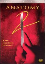 Anatomy 2 - Stefan Ruzowitzky