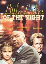 Little Ladies of the Night - Marvin J. Chomsky