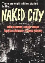 Naked City-Prime of Life