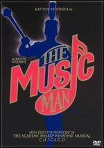Meredith Willson's the Music Man (Tv Film)
