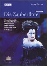 Mozart: Die Zauberflöte (the Magic Flute), (Dvd, 2013) Colin Davis New Sealed