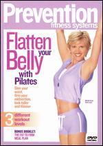 Prevention Fitness Systems: Flatten Your Belly With Pilates