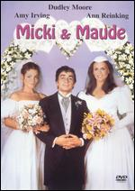 Micki + Maude - Blake Edwards