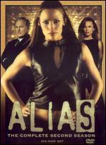 Alias: The Complete Second Season [6 Discs]