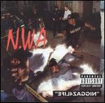 N.W.A.: Efil4zaggin - The Only Home Video - Mark Gerard