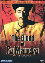 The Blood of Fu Manchu - Jes�s Franco