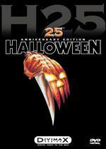 Halloween (Divimax 25th Anniversary Edition)