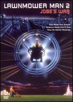 Lawnmower Man 2: Jobe's War - Farhad Mann