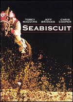 Seabiscuit [P&S] - Gary Ross