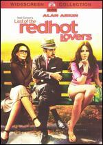 Last of the Red Hot Lovers [Dvd] [1972] [Region 1] [Us Import] [Ntsc]
