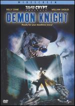 Demon Knight - Ernest R. Dickerson; Gilbert Adler