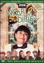 The Vicar of Dibley: Series 02