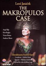 Janacek-the Makropulos Case / Davis, Silja, Begley, Glyndebourne Festival Opera