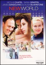 The New World - Alain Corneau