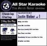 Justin Bieber, Vol. 1