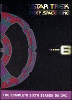 Star Trek Deep Space Nine-the Complete Sixth Season