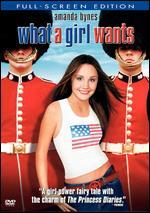 What a Girl Wants (Full Screen Edition) (Snap Case)