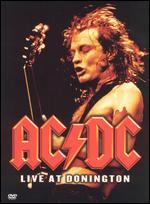 Dvd-Live at Donington