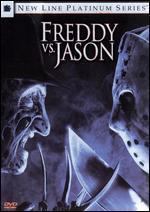 Freddy vs. Jason [2 Discs]