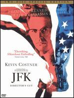 Jfk-Director's Cut (Two-Disc Special Edition)