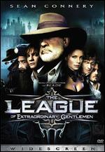 The League of Extraordinary Gentlemen [WS]
