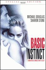 Basic Instinct [Unrated Special Edition]