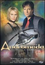 Gene Roddenberry's Andromeda: Season 3, Collection 2 [2 Discs]
