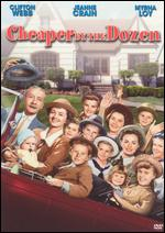 Cheaper By the Dozen - Walter Lang