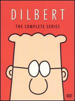 Dilbert-the Complete Series