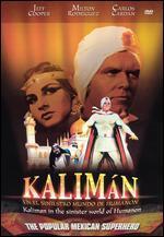 Kaliman: El Hombre Incredible