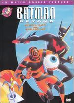 Batman Beyond: School Dayz/Spellbound