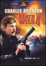 Death Wish 4: The Crackdown - J. Lee Thompson