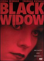 Black Widow - Bob Rafelson