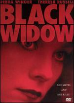 Black Widow - Bob Rafelson