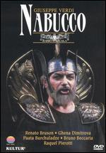 Verdi-Nabucco / Muti, Bruson, Dimitrova, Burchuladze, Becaria, Pierotti, La Scala