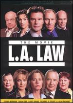 L.a. Law-the Movie