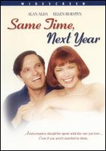 Same Time, Next Year - Robert Mulligan