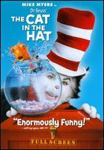 Dr. Seuss' The Cat in the Hat [P&S]
