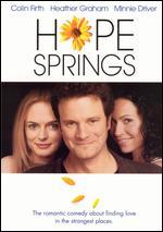 Hope Springs - Mark Herman