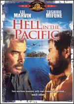 Hell in the Pacific - John Boorman