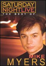 Saturday Night Live-the Best of Mike Myers