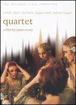 Quartet-the Merchant Ivory Collection