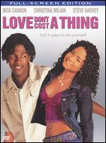 Love Don't Cost a Thing (Full Screen Edition)