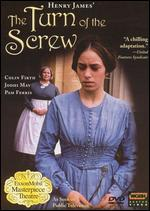 The Masterpiece Theatre: Turn of the Screw