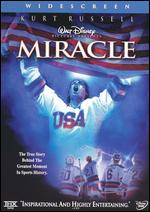 Miracle [WS] [2 Discs] - Gavin O'Connor