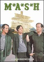M*a*S*H-Season Six (Collector's Edition)