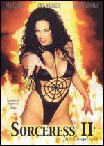 Sorceress II: The Temptress