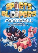 Sports Bloopers-Football