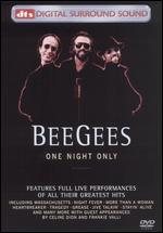 Bee Gees-One Night Only (Dts Edition)